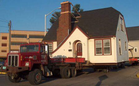 Dịch vụ chuyển nhà trọn gói tại Vận Tải 365