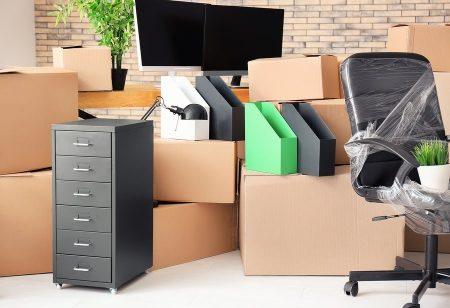 chuyển văn phòng trọn gói tại 365