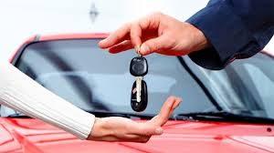 hợp đồng cho thuê xe ô tô tự lái