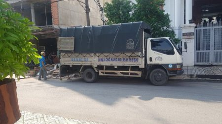 Phân loại hàng hóa xe tải chở hàng đi tỉnh tại TPHCM của Vận Tải 365