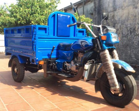 dịch vụ thuê xe ba gác tphcm tại vận tải 365