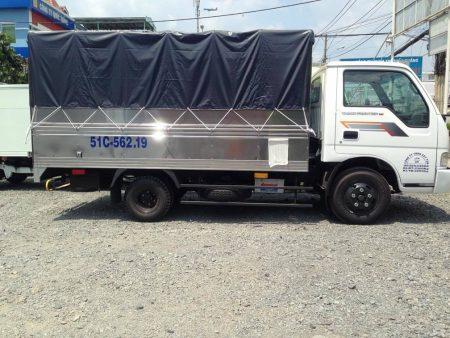 Vận Tải 365 cho thuê xe tải 1.5 tấn chở hàng tại TpHCM