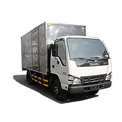 Xe tải từ 1,2 -1,5 tấn