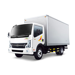 Xe tải 1,7 – 1,9 tấn
